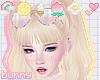 Blonde Lauspie