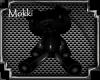 !Mk! Teddy Bear PVC