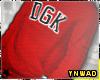 YN. DGK World Wide. #3
