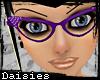 [D]PurpleD Cat Glasses