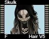Skulk Hair F V5