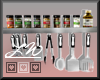 [LW]Kitchen Utensils