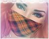 [LL] Fall Face Mask