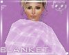 Purple BlanketF2c Ⓚ