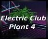Electric Club Plant 4