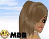 ~MDB~ BROWN AIMA HAIR