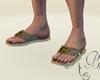 Beach Bum Sandal