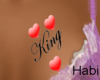 HB Herz Tattoo