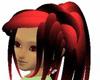 red n black ala Trixie