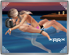 ! AR Lovers Kiss Float