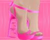 Sissy Love Pink Heels