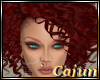 Crimson Cream Terena