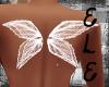 [Ele]XMAS Fairy Wings