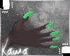 | Mashi | Claws M