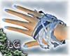 LG~ Kiara Hand Wraps v2