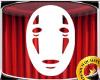 Mask Anime sticker