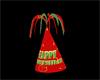Happy Birthday Hat&Sound
