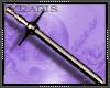 -T- Evil Snow Sword