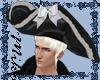 pirate hat  layerable