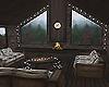 B ❥ Rain Cabin Furni