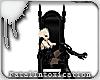 [F]Gothic Black Throne