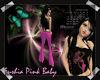 Fushia Pink Baby