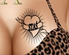 TATOO ''STAS''