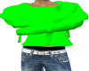 Neon Straight Jacket [M]