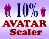 Resizer 10% Avatar