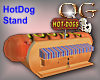 OG/Hot Dog Stand