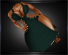 Goddess Green/Gld Xtra