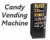 Candy Vending Machine
