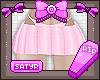 Pink Miniskirt RL
