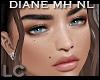 LC Diane MH Bibi NL Mole