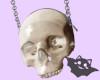 ☽ Bag Skull
