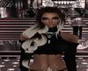 Lilliana Brown Mix