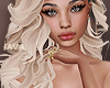 J- Baylie bleached
