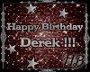 Derek Bday balloons