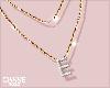 [Req] E necklace