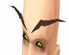 Blood elf brows Brown