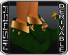 [NY]Derivable Elf Shoes