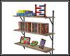 Kids Shelves