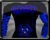 [GEL] HardKor Blu Top