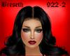 Breseth Head 922-2