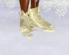 LUxury series ice skates