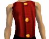 Mugiwara Vest