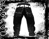 305 SP Dark Jeans V2