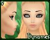 *Dy} Nao Head * Eyeless