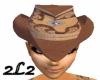Texas Belle Hat