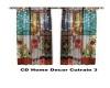 CD Home Decor Curtain 3